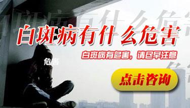 昆明的皮肤病医院:胳膊上的<a href=http://www.xiemeijituan.net/bdfwh/ target=_blank class=infotextkey><a href=http://www.09932088888.cn/bdfwh/ target=_blank class=infotextkey>白癜风危害</a></a>大吗